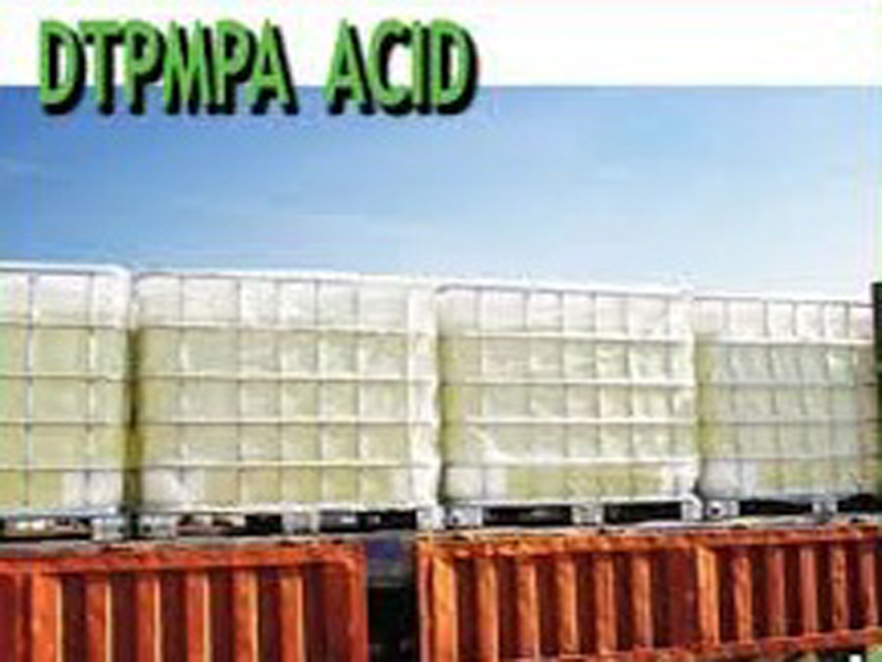 DTPMPA-Acid-ro,Diethylene Triamine Penta Methylene Phosphonic Acid