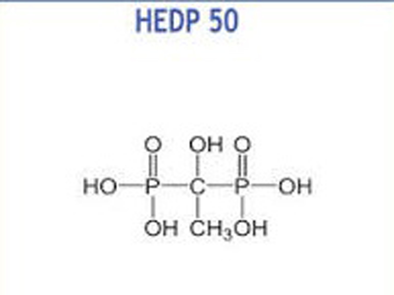 HEDP-50, 1-Hydroxyethylidene-1,1- Diphosphonic Acid