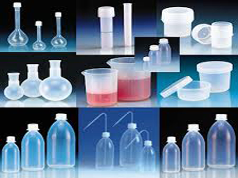 Plastic Labware Products, Plastic Labware