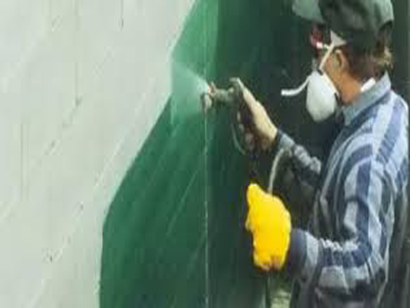 Protective Coating, Anti-Corrosive