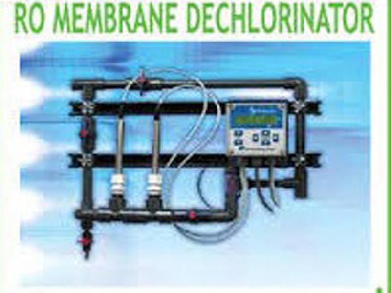 RO-Membrane-Dechlorinators