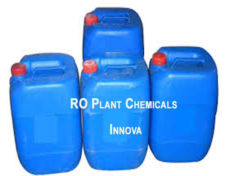 R.O. Plant Chemicals in Ahmedabad, RO Plant Chemicals